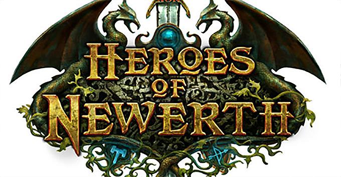 Heroes of Newerth (HoN)