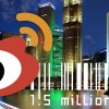 Ahead of Southeast Asia expansion, Sina Weibo already has 1.5 million users in Singapore