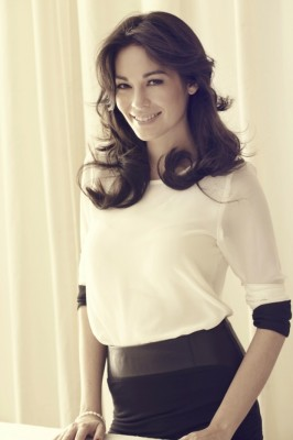 TheLuxeNomad founder Stephanie Chai
