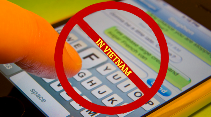 chat-apps-banned-vietnam