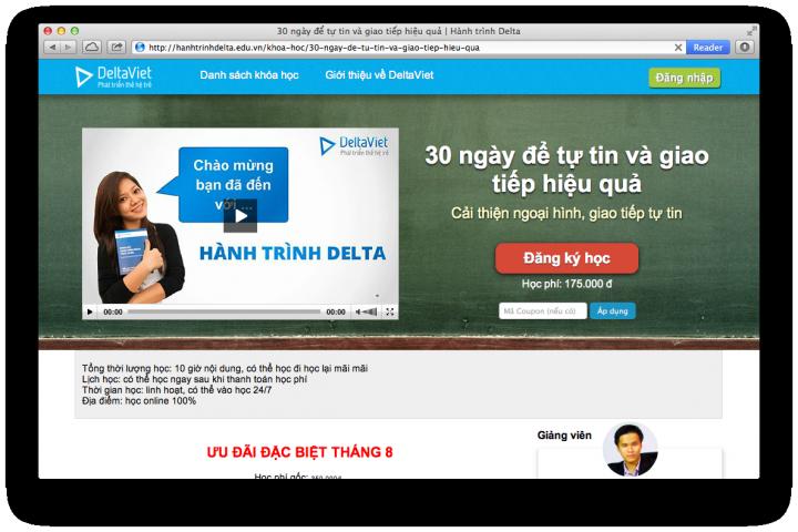 deltaviet-startups-vietnam-udemy