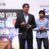 Indian accelerator combines running 10km with a startup conference