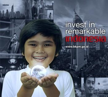 invest indonesia bkpm