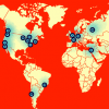 Tel Aviv, Singapore, Melbourne, and Bangalore make it into Intuit's top 20 startup cities (INFOGRAPHIC)