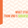 Ho Chi Minh City Meetup: what can startups learn from VNG's successes and failures