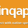 Linqapp wants to save you from all your foreign language conundrums