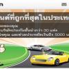 Thailand's car insurance comparison site Ask Hanuman to focus on woman drivers