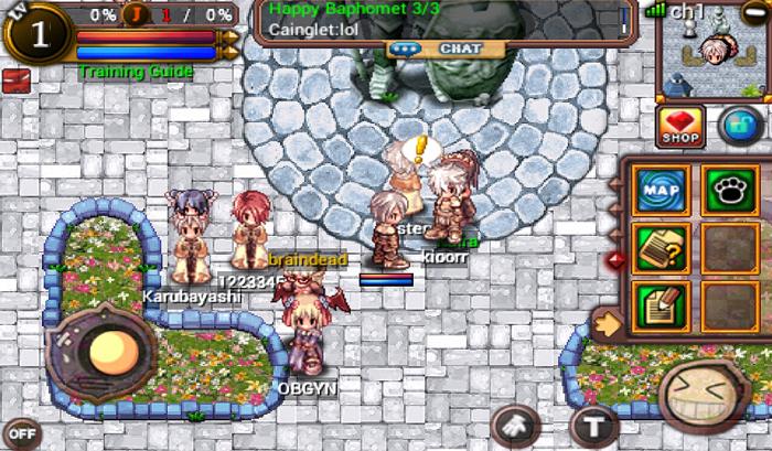Ragnarok: War of Gods