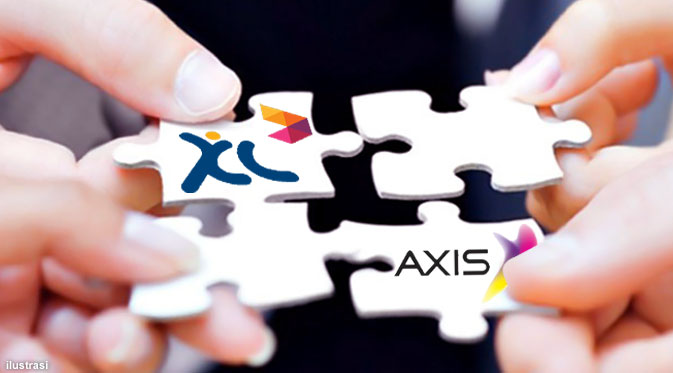 xl axiata axis