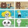 For the love of Line, get yourself a Line debit card in Thailand