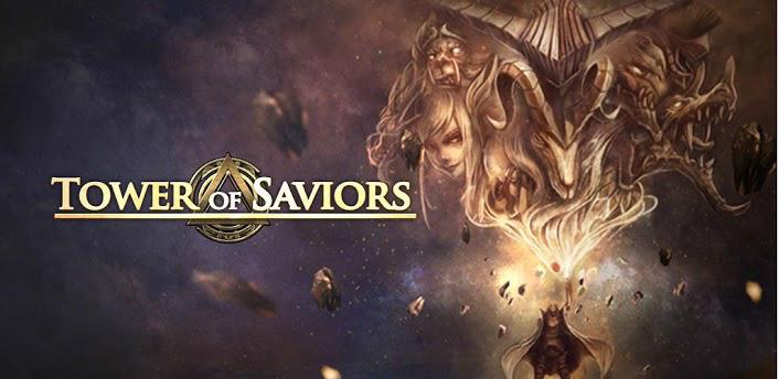 tower of saviors image