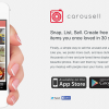Singaporean marketplace app Carousell snags $800K funding, sets sights on Malaysia and Indonesia