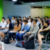Hub.IT opens, becoming a new center of startup activity in Vietnam capital Hanoi