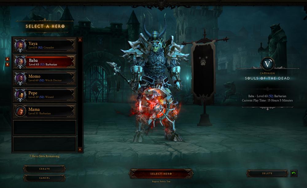 Diablo  How To Craft Set Items