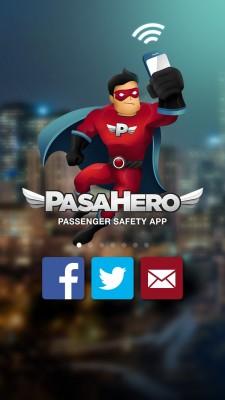 Pasahero app