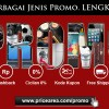 Indonesia's PriceArea gets over 12 million visits this year, launches promo aggregator