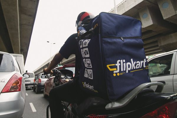 Racing against Amazon, Flipkart starts next-day delivery service