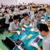 Vietnam's top export is $20 billion worth of phones