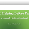 Now you can get crowdsourced help in evaluating your startup idea
