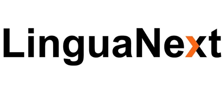 linguanext logo
