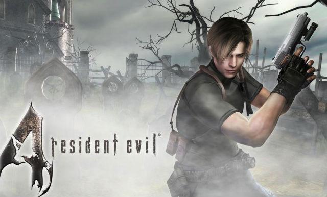 resident-evil-4 promo