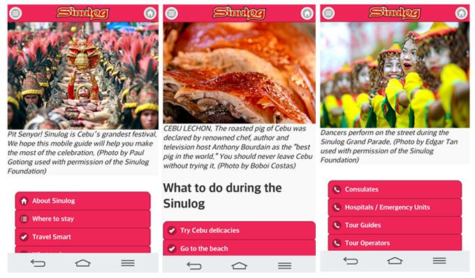 sinulog-app