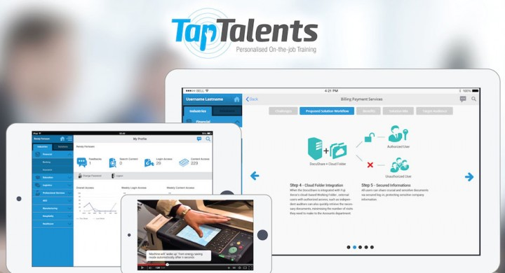taptalents screenies