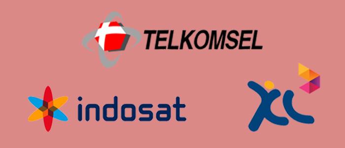 telkomsel-xl-indosat