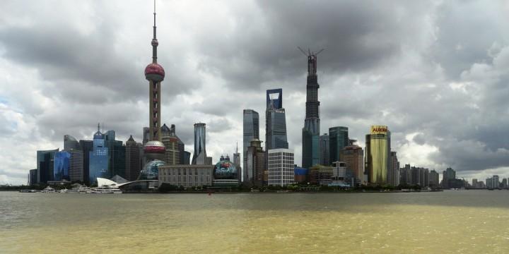 Shanghai China Pudong