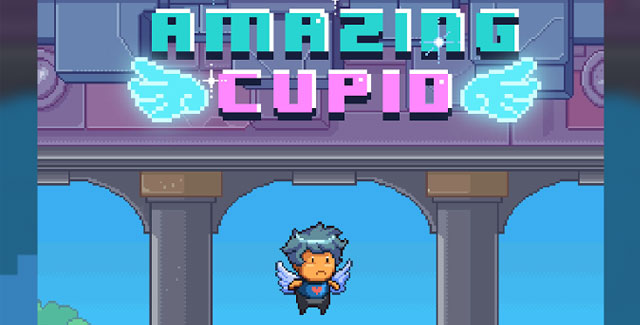 Amazing Cupid header