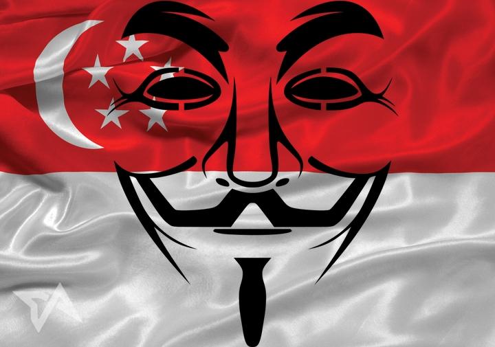 Anon Singapore
