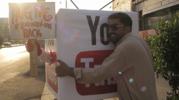 time for YouTube to be unblocked in Pakistan