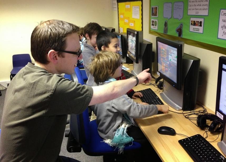 Code Club wants to teach kids coding in Hong Kong