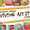Games in Asia Meetup Indonesia: how to survive in app stores