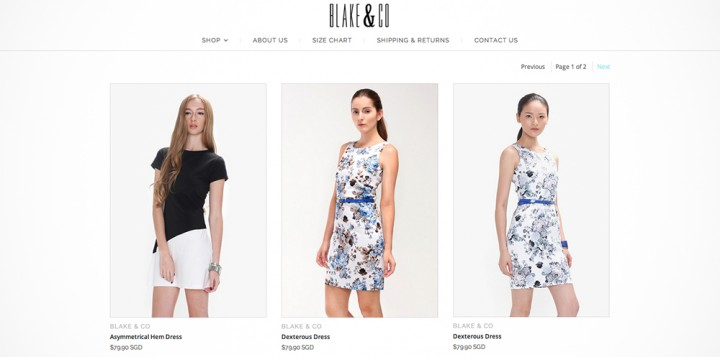 lift12 blake fashion singapore