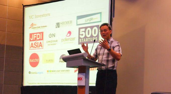 e-commerce Philippines-Wilson Chua