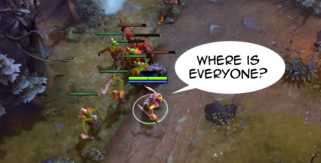 dota 2 matchmaking for noobs It doesn't matter how good you are at dota 2 now at some point you were a noob person you met in pub matchmaking of noobs you will encounter in dota 2.
