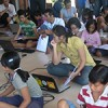 Report: 30 million of Indonesia's internet users are teenagers