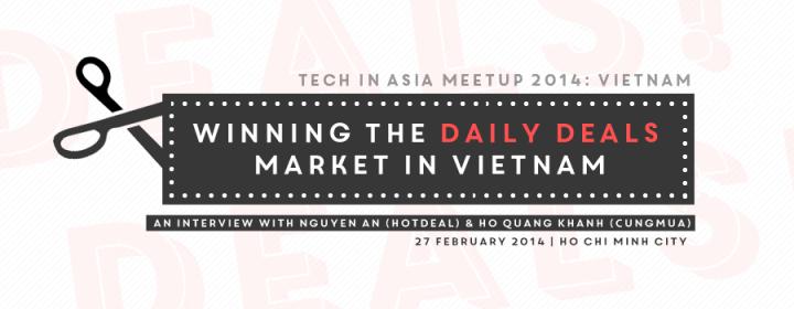 meetup vietnam banner