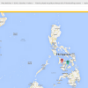 Philippines' IM Ready puts traffic navigation and weather updates in one place