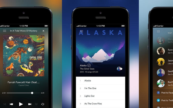 Rdio set to launch in India after acquiring failed local music streaming startup