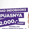 Indobooks offers Netflix for magazines through Telkomsel partnership