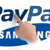 Samsung and PayPal team up to bring Singaporeans fingerprint-scan payments on the Galaxy S5