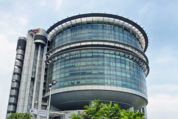 SingPost headquarters