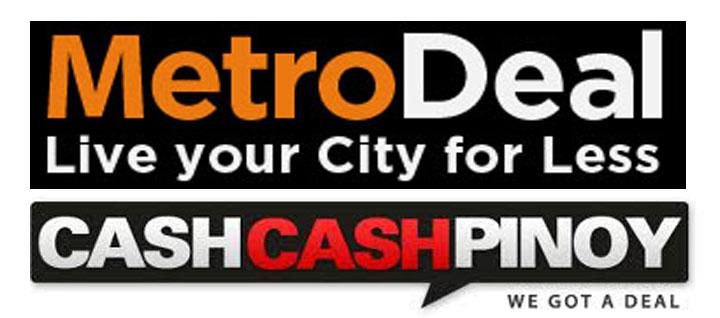 Metrodeal-CashCashPinoy