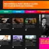 How Bloomberg TV reaches out to Indonesia's tech startup community
