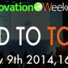 Innovation Weekend: More awesomeness lined up after Startup Asia Singapore