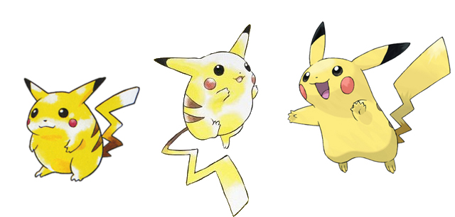 pikaall