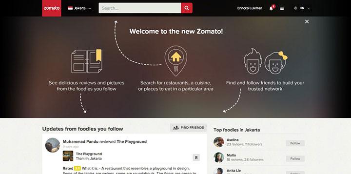 zomato-social
