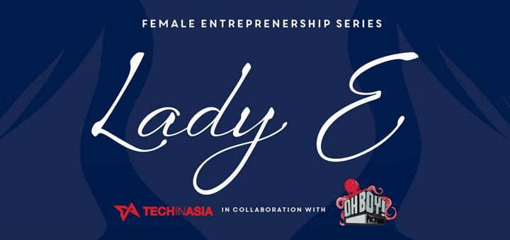 Lady-E